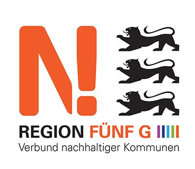 Logo N!-Region Fünf G