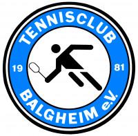 Logo TC Balgheim