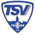 Logo TSV Balgheim